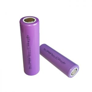 bateria da vinci 18650 purpura