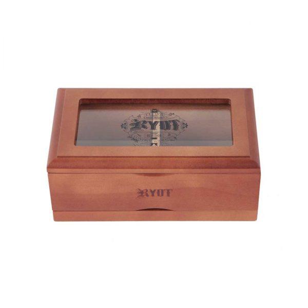 Ryot caja de curado