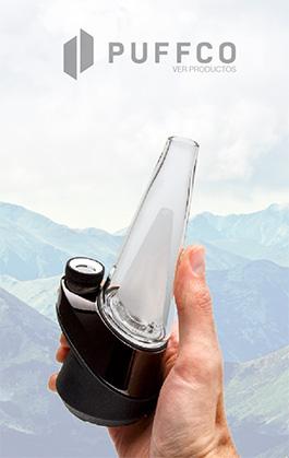 vaporizador puffco Peak