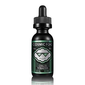 COSMIC FOG Chill'd Tobacco