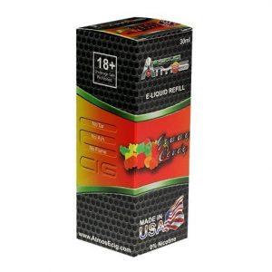 liquido atmos gummy candy