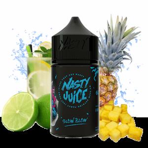 nasty juice sow blow piña limonada