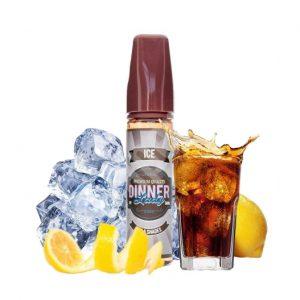 Cola Shades - Bebida Cola Hielo