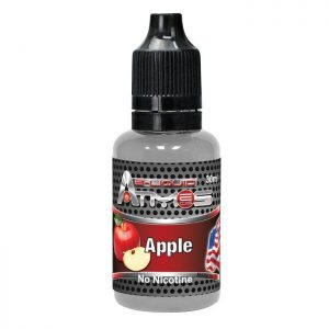 liquido atmos manzana
