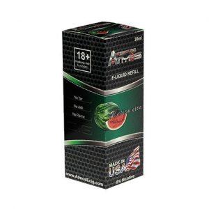 E-LIQUID ATMOS sandia caja