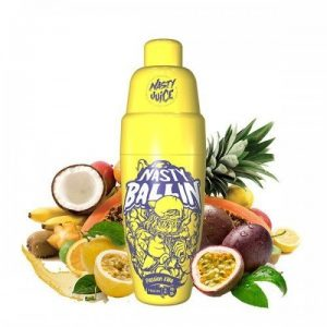 liquido nasty juice passion killa maracuya