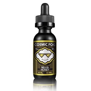 liquido COSMIC FOG Milk & Honey
