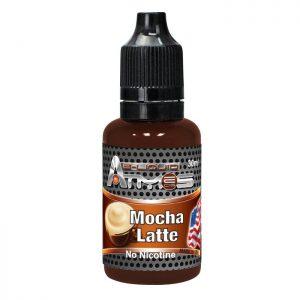 liquido atmos mocha latte 30ml