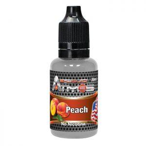 liquido atmos durazno peach 30m