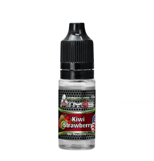 liquido atmos kiwi frutilla 12ml