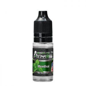 liquido atmos menta menthol 12ml