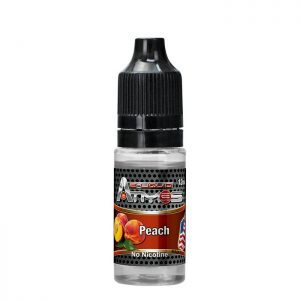 liquido atmos durazno peach 12ml