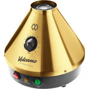 Volcano Classic Gold