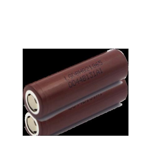 bateria lG Hg2 18650 original