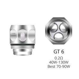 resistencia gt4 vaporesso coil